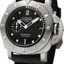 Panerai Special Editions 2013 Luminor Submersible 2500M 3 Days...