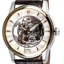 Oris 0173476704351-0752170FC Artelier Automatik 40,5mm 5ATM