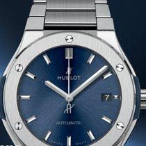 Hublot BRACELET TITANIUM BLUE CLASSIC 510NX7170NX