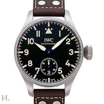 IWC Big Pilot Heritage 48