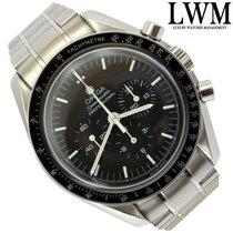 Omega Speedmaster 3560.50.00 Professional Apollo XI The eagle has