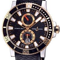 Ulysse Nardin Maxi Marine Diver 265-90-3-92