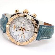Breitling Chronomat 41 Chronograph CB0140AA/A723-2CT