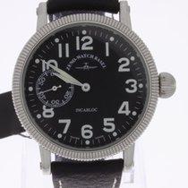 Zeno-Watch Basel Nostalgia Winder NEW