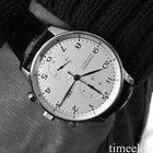 IWC Portugieser Automatik Chronograph 41 mm IW371445 aus 2012