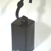IWC Watch Display Holder - Black - Ceramic