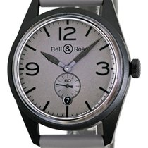 "Bell & Ross Vintage ""BR123 Commando"" Automatic..."