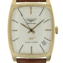 Longines Ultra Chron Oro Giallo Automatico art. L56