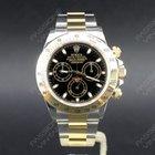 Rolex Daytona steel and gold full set