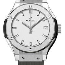 Hublot Classic Fusion Quartz 33mm 581.nx.2611.rx