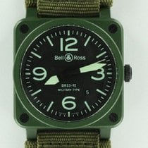 Bell & Ross BR 03-92 Military Ceramic