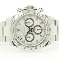 롤렉스 (Rolex) Daytona White Dial 116520
