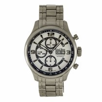 Ernst Benz Chronoscope Automatic Chronograph Watch 10100...
