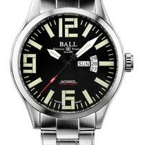 Ball Engineer Master II Aviator NM1080C-S14A-BK