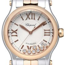 Chopard Happy Sport Round 36mm Automatic