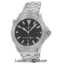 Omega Men's  Seamaster America's Cup 2533.50.00...