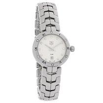 TAG Heuer Link Diamond Ladies Swiss Quartz Watch WAT1413.BA0954