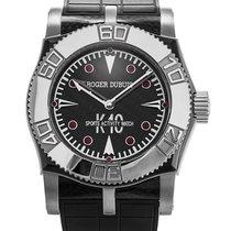 Roger Dubuis Watch Easy Diver SED46147N9K9K10R