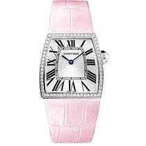 Cartier WE600151 La Dona de Cartier with Diamond Bezel - Large...