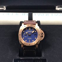 Panerai Luminor Submersible 1950 3 Days PAM 671  Bronze