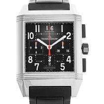 Jaeger-LeCoultre Watch Reverso Squadra Chronograph 230.8.45
