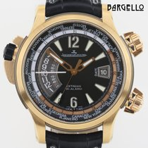 Jaeger-LeCoultre Extreme W-Alarm limited Valentino Rossi Rosegold