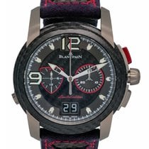 Blancpain L-Evolution R Chronograph Flyback Rattrapante Grande...