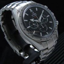 Omega Speedmaster Broad Arrow 1957 Co-Axial