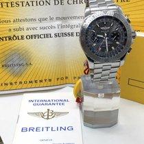 Breitling Skyracer Nuovo Garanzia Breitling