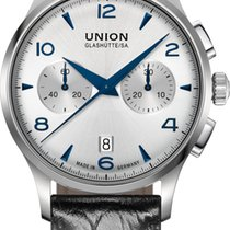 Union Glashütte Noramis Chronograph D005.427.16.037.00