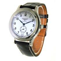 Longines Heritage - 38,5 Watch Automatic L27674132