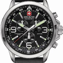 Hanowa Swiss Military Arrow Chrono 06-4224.04.007 Herrenchrono...