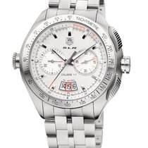 TAG Heuer Specialists Mercedes Benz SLR Calibre 17 Chronograph...