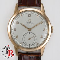 Omega Chronometer Cal. 30T2 Rg Big size 37mm