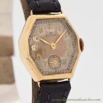 Rolex Precision Ref. 1417