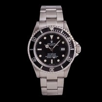 Rolex Sea-Dweller Ref. 16600 (RO2884)