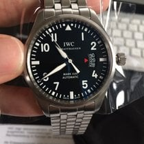 IWC Pilot's Watch Mark XVII
