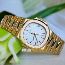 Patek Philippe Vintage Full Yellow Gold