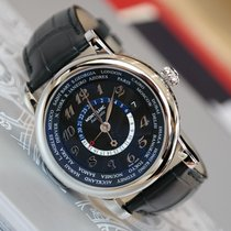 Montblanc Star Collection Automatic World Time Watch