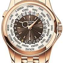 パテック・フィリップ (Patek Philippe) Complications World Time 5130/1r-011