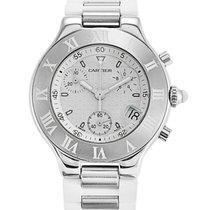 Cartier Watch Must 21 W10184U2