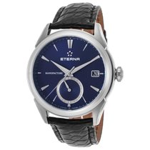 Eterna Legacy 1948 GMT Manufacture