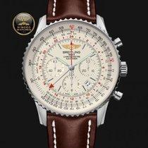 Breitling - NAVITIMER GMT
