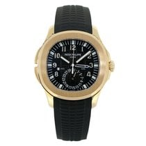 Πατέκ Φιλίπ (Patek Philippe) Aquanaut Rose Gold 5164R-001