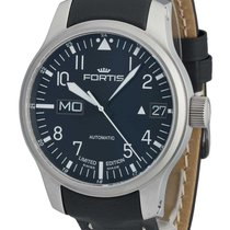 Fortis Aviatis F-43 Recon Big Day/Date -Limited Edition-...
