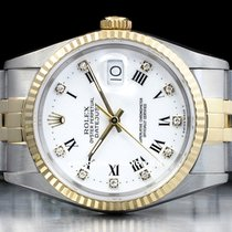 Rolex Datejust  Watch  16233