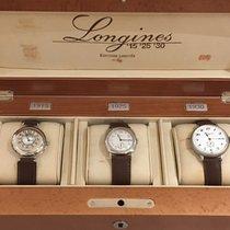 Longines 15  25  30  Edition Limitée