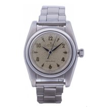 Rolex Oyster Perpetual Bubble Back 2940