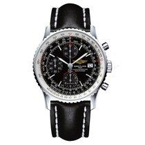 Breitling Men's A1332412/BF27/435X/A20BA.1 Navitimer Watch