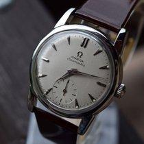 歐米茄 (Omega) Seamaster — cal 410 sub-second luxury watch—...